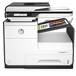 HP PageWide 377dw MFP pas cher