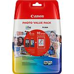 Canon PG-540/CL-541 XL Photo Value Pack pas cher