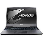 AORUS X3 Plus v7 K1NW10-FR pas cher