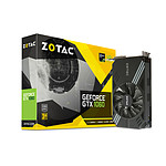 ZOTAC GeForce GTX 1060 Mini 3GB pas cher