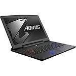 AORUS X5 v6 K1NW10-FR pas cher