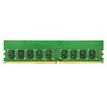 Synology 4 Go DDR4 UDIMM 2133 MHz CL15 (D4N2133-4G) pas cher