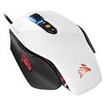 Corsair Gaming M65 Pro RGB (blanc) pas cher