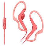 Sony MDR-AS210AP Rose pas cher
