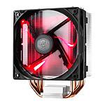Cooler Master Hyper 212 LED pas cher