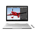 Microsoft Surface Book i7-6600U - 16 Go - 512 Go - GeForce 940M pas cher