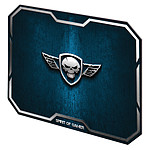 Spirit of Gamer Winged Skull Bleu pas cher
