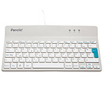 Penclic Wired Mini Keyboard pas cher