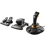 Thrustmaster T.16000M FCS Flight Pack pas cher