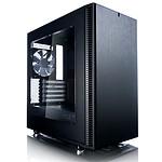 Fractal Design Define Mini C Window Noir pas cher