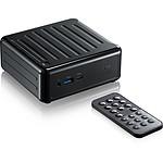 ASRock BeeBox-S 7200U Noir pas cher