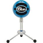Blue Microphones SnowBall Bleu pas cher