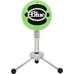 Blue Microphones SnowBall Vert pas cher
