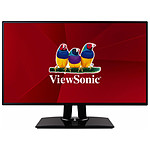 "ViewSonic 24"" LED - VP2468 pas cher"