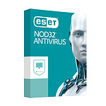 ESET NOD32 Antivirus 2017 pas cher