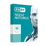 ESET NOD32 Antivirus 2018 pas cher