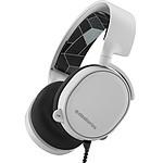 SteelSeries Arctis 3 (blanc) pas cher