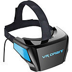 VR Orbit PC Headset DK2 pas cher