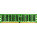 Synology 16 Go (1 x 16 Go) DDR4 ECC Registered RDIMM 2133 MHz CL15 (RAMRG2133DDR4-16G) pas cher