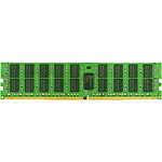 Synology 32 Go (1 x 32 Go) DDR4 ECC Registered RDIMM 2133 MHz CL15 (RAMRG2133DDR4-32G) pas cher