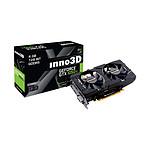 INNO3D GeForce GTX 1050 Ti Twin X2 pas cher