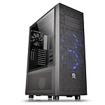 Thermaltake Core X71 Tempered Glass Edition pas cher