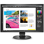 "EIZO 24.1"" LED - ColorEdge CG2420 pas cher"