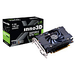 Inno3D GeForce GTX 1060 6GB Compact pas cher