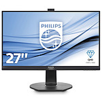 "Philips 27"" LED - 272B7QPTKEB pas cher"