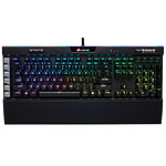 Corsair Gaming K95 RGB (Cherry MX Speed Silver) pas cher