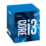 Intel Core i3-7100 (3.9 GHz) pas cher