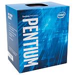 Intel Pentium G4560 (3.5 GHz) pas cher