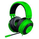 Razer Kraken Pro v2 (vert) pas cher
