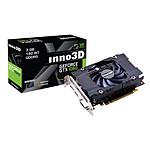Inno3D GeForce GTX 1060 3GB Compact X1 pas cher