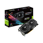 ASUS GeForce GTX 1050 - ROG STRIX-GTX1050-2G-GAMING pas cher