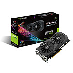 ASUS GeForce GTX 1050 - ROG STRIX-GTX1050-O2G-GAMING pas cher