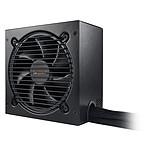 be quiet! Pure Power 10 350W 80PLUS Bronze pas cher