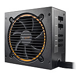 be quiet! Pure Power 10 Modulaire 600W 80PLUS Silver pas cher