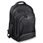 PORT Designs Manhattan Backpack 17.3'' pas cher