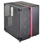 Lian Li PC-O9WRX (Noir/Rouge) pas cher