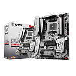 MSI X370 XPOWER GAMING TITANIUM pas cher