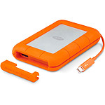 LaCie Rugged Thunderbolt 2 To pas cher