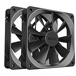 NZXT AER F120 Twin Pack pas cher