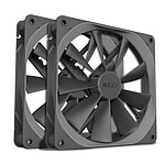 NZXT AER F140 Twin Pack pas cher