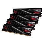 G.Skill Fortis Series 32 Go (4x 8 Go) DDR4 2400 MHz CL16 pas cher