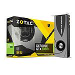 ZOTAC GeForce GTX 1080 Ti Blower pas cher