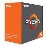 AMD Ryzen 5 1600X (3.6 GHz) pas cher