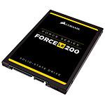Corsair Force Series LE200 480 Go pas cher