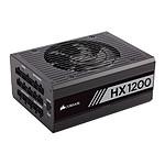 Corsair HX1200 80PLUS Platinum pas cher