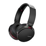 Sony MDR-XB950B1 Noir pas cher